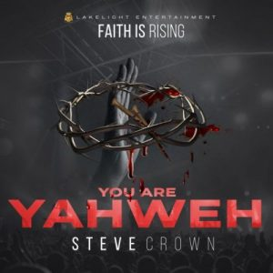 Mighty God By Steve Crown ft Nathaniel Bassey